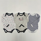 Baby Clothes Baby Clothes Most Comfortable Summer Cotton Baby Clothes Baby Wear Baby Romper Unisex