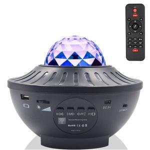 Alibaba Лидер продаж светодиодный лазерный проектор с дистанционным управлением и звездой, звездный ночник, проектор