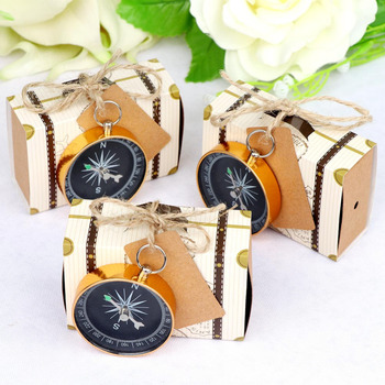wedding favors compass gift set Wedding Favors souvenirs return gift door gift marriage anniversary wedding souvenirs philippin