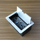 Electric Plug JG-175F Electric Outlet Plug Desktop Socket Custom Made Power Socket With Multi-module Interface For Conference Room