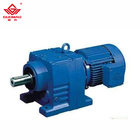 Speed Reducer Helical Helical GR Series Industrial Shaft-mounted Speed Reducer Helical Gear Motor
