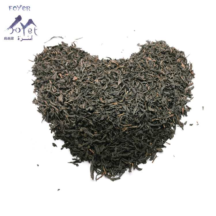Pure Fragrance And Mellow Quality Assurance Wholesale Black Tea Supplier For Pregnant - 4uTea | 4uTea.com