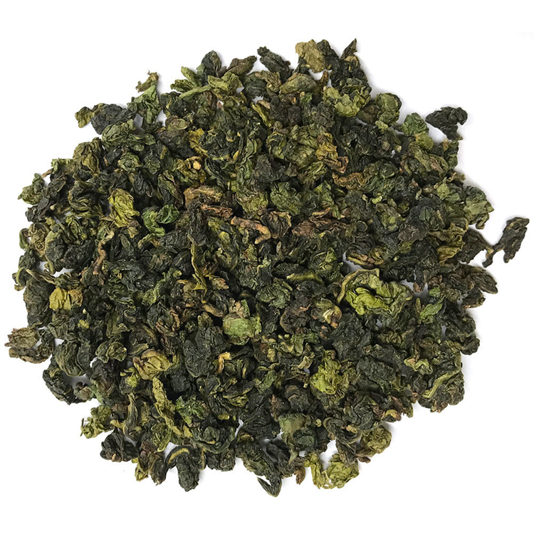 EU and USA ORGANIC Standard Tie Guan Yin Oolong Tea - 4uTea | 4uTea.com
