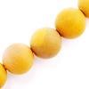 Matte Yellow Mookaite