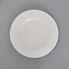 White plate2