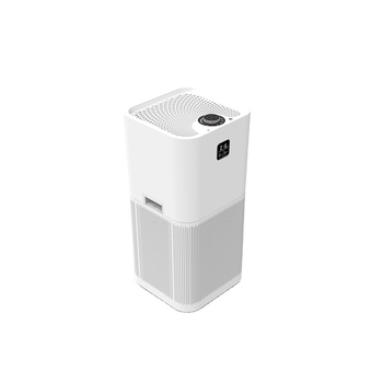 Easy selling UVC light air purifier 2020 against bacteria
