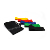 100% Latex Resistance Loop Bands Resistance Mini Resistance Band