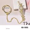#123 K8-1605 (1 pièces prix)