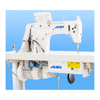 For sale Jack 8700 Industrial Used Overlock Sewing Machine with Best Price