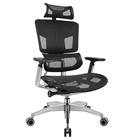 Furniture Guangdong Luxury Modern Office Furniture Swivel Ergonomic Executive Office Manager Chair