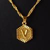 Gold+V