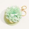 10-Matcha green flower