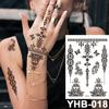 YHB018