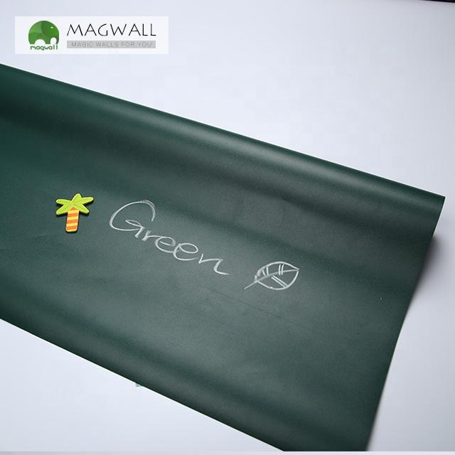 Magwall China Manufacturer ink green blackboard double-layer custom magnetic school office writing board magnet board - Yola WhiteBoard | szyola.net