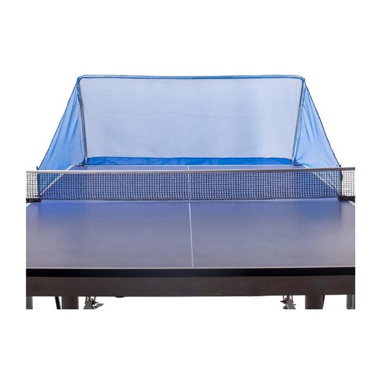 Popular Sale Ping-Pong Ball Training Machine Set Custom Adult Pingpong Ball Equipment Catch Net Set OEM/ODM Table Tennis Robot