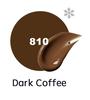 810 DARK COFFEE