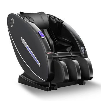 Oyeal coin operated commercial vending massage chair with full body massage