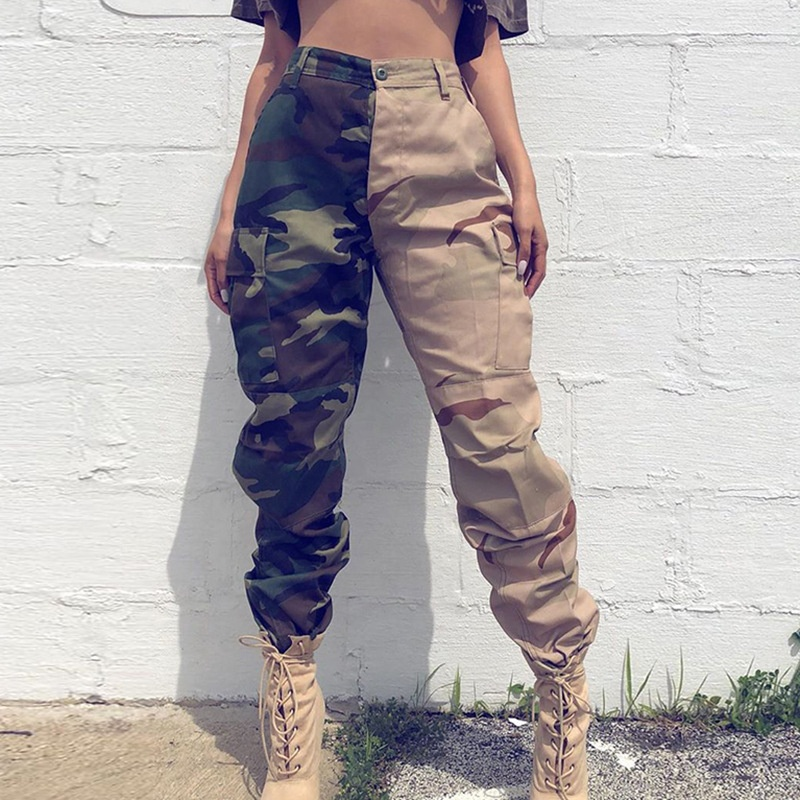 انحراف اقتراح بلا نهاية Pantalones Camuflados Para Mujer Pleasantgroveumc Net