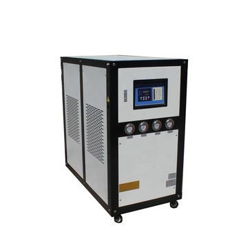 15p Industrial Water Tank Chiller Cooling Price For Sales