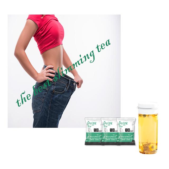 Healthy Slim Tea Chinese Detox Tea For Private Label Gift Tea Set - 4uTea | 4uTea.com