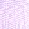 Light pink wavy line