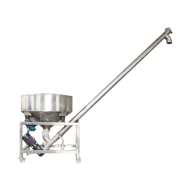 Винтовой конвейер для зерна купить авито фольксваген транспортер уфа