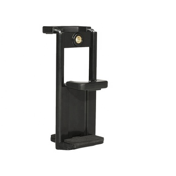 Tripod Accessories Mobile Phone Mount Tablet Holder for iPad Mini and Smartphone