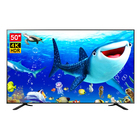 Hd Tv 2020 Smart HD TV Android 50-inch Family Universal