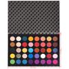 40 colors palette