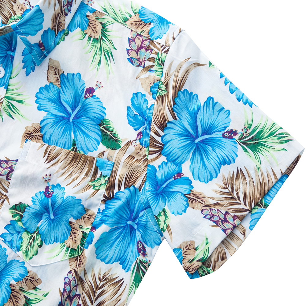 varies many colors casual floral short sleeves summer shirts high quality wholesale shirts for men