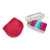 Hot selling colorful girls hairband makeup remover cloth reusable makeup remover pads set