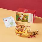 Tea Chinese Tea Type Chinese Natural Herbal Tea Fruit And Flower Mixed Assorted Herbal Tea