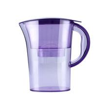 2.5л бытовой фильтр для холодной воды с активированным углем для кухни чайник чашка(Китай)