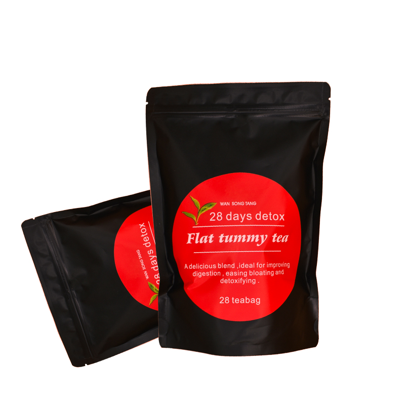 28day потеря веса Чай для похудения детоксикации плоский чай для живота диета для похудения тела с индивидуальным обслуживанием
