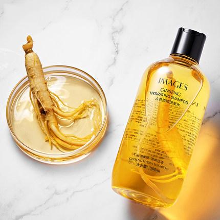 SIAYZU BIOAQUA factory 400 мл Уход за волосами Питательный натуральный мягкий органический шампунь с женьшенем