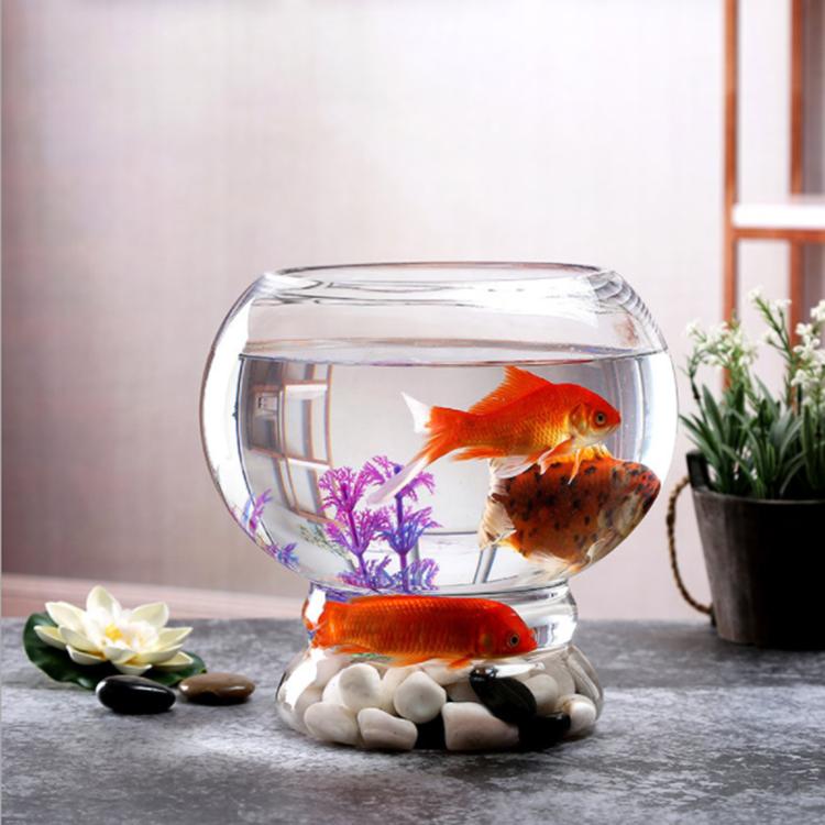 Tiny Table Fish
