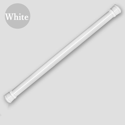 Factory directly sell shower rod extensible shower curtain pole low price