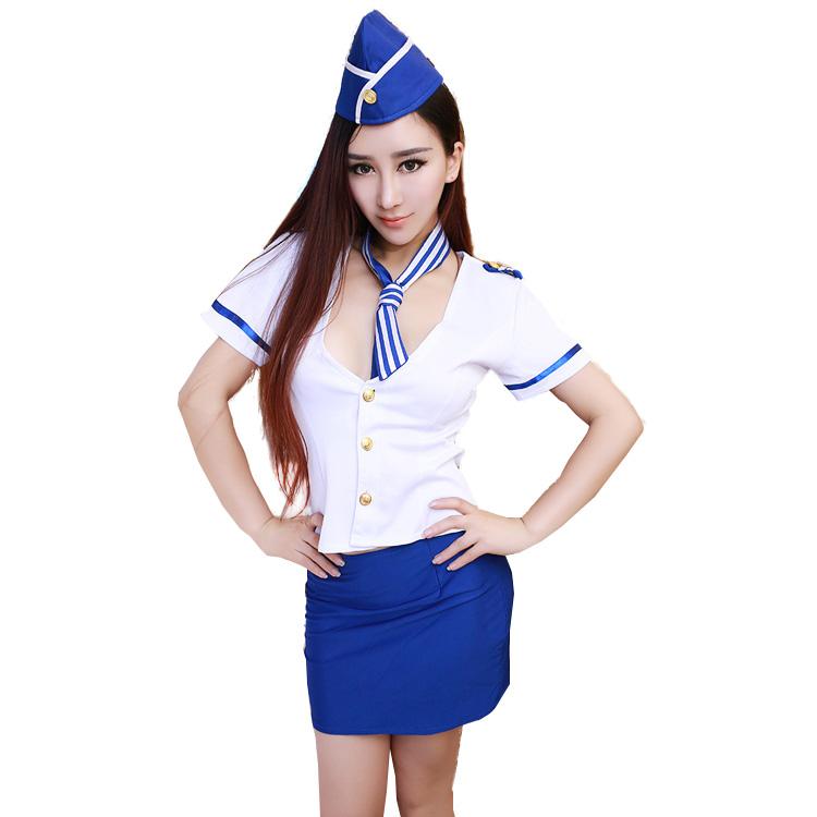 Sex hostess Stewardess
