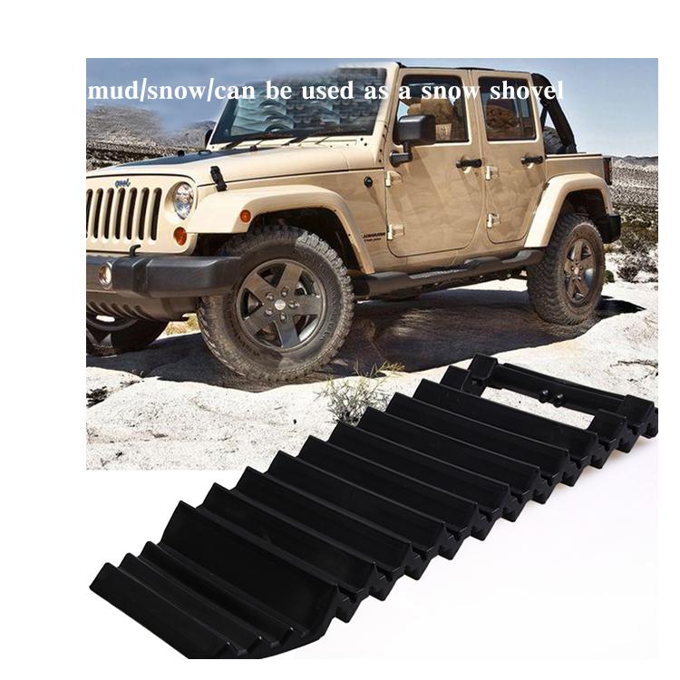 2019New plastic Tyre Non-slip mat cleaning scraper tool plastic
