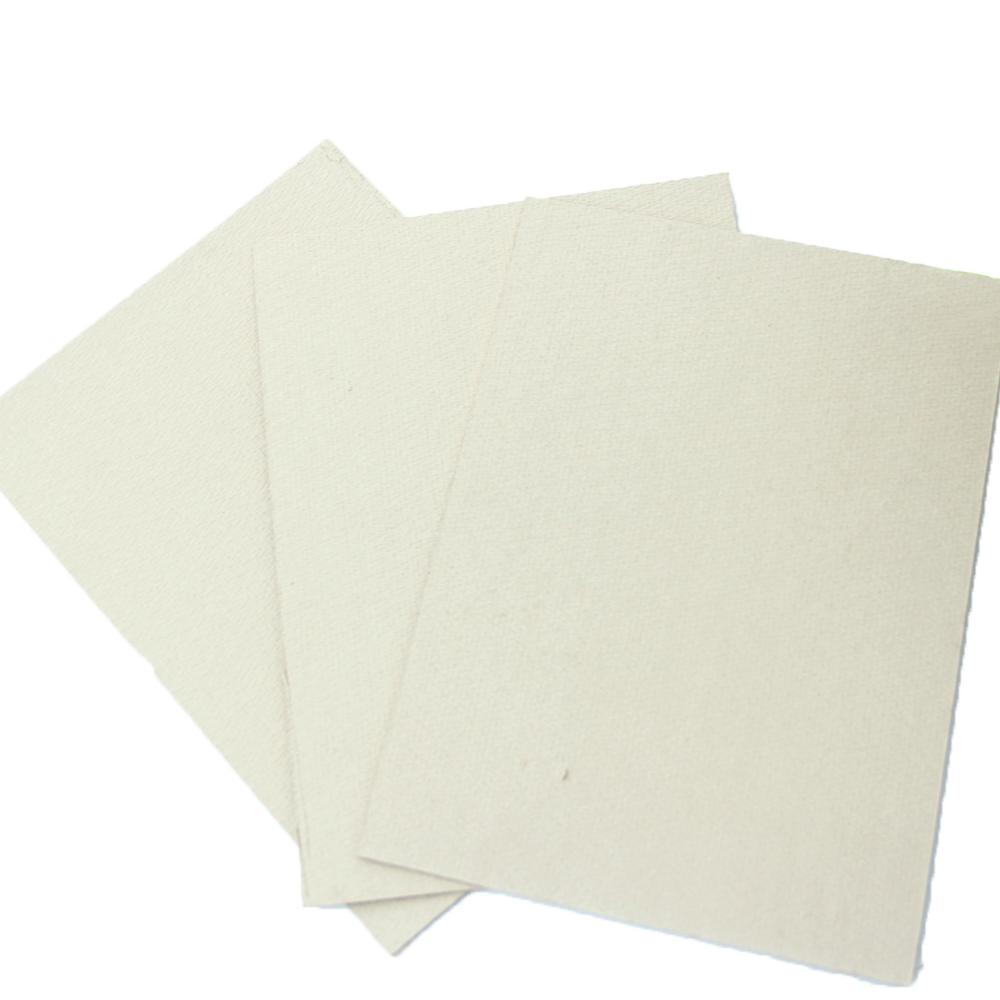 Raw Material of Packaging Tray Cup kraft Biodegradable Virgin Unbleached Bamboo Paper Pulp in Manufactures