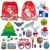 C2 24 pack fidget advent calendar bag