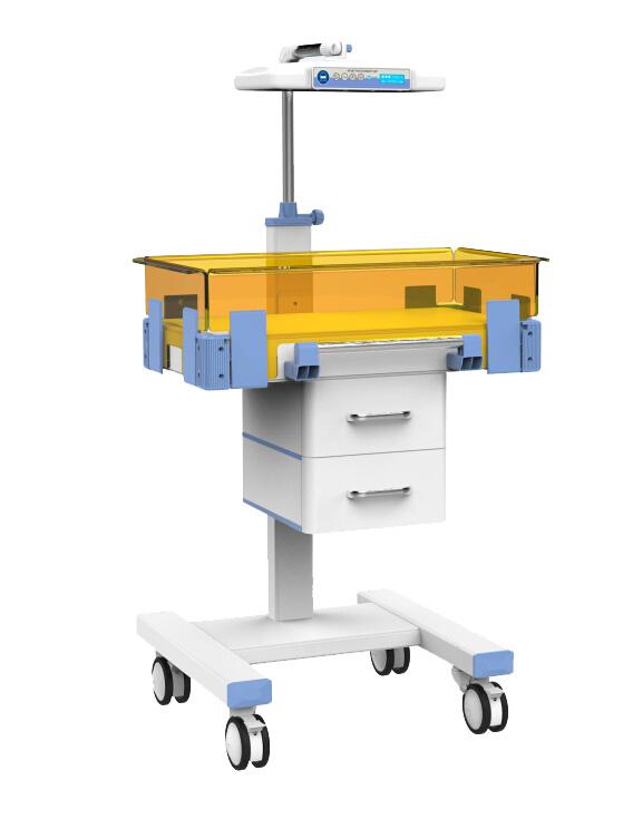 Младенческой фототерапии желтухи терапия машина новорожденных билирубина аппараты для фототерапии