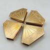 rose gold diamond box