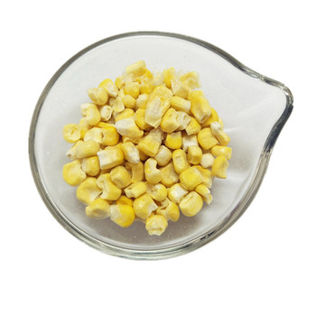 Top Quality Freeze Dried Super Sweet Corn Best price
