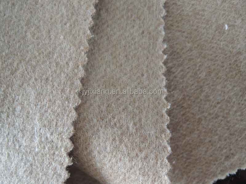 Сказочная шерстяная кашемировая флисовая ткань для пальто