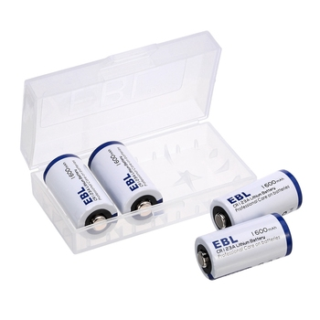 EBL rechargeable battery usb aaa 9v rechargeable battery with charger