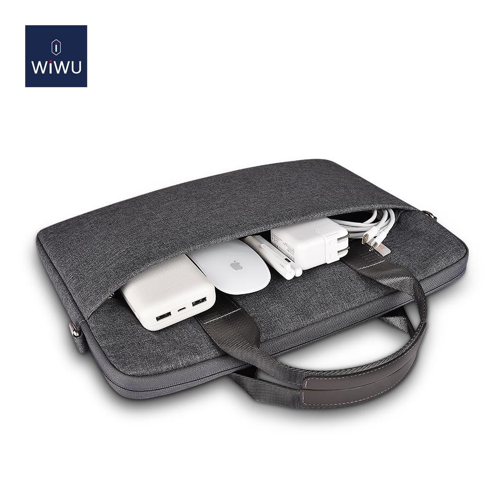 WiWU 极简手提电脑包 (https://www.wiwu.net.cn/) 手提包 第2张