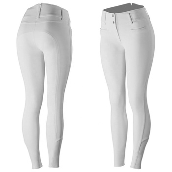 2019 Silicone Print Equestrian Riding Apparel Women Riding Breeches Horse Jodhpur