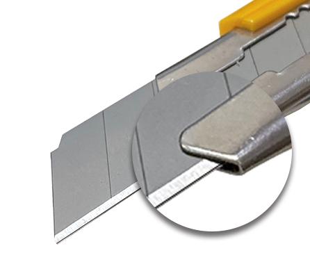 Zhengye Utility Knife Tape Dispenser Quality Promise