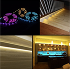Rgb Led Lights Led Rgb Led Strip Light Hot Product Outdoor Indoor 5M 270L 5050 Smd Color Changing Rgb Remote Control Waterproof Led Strip Lights